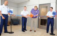 Coast Guard unit gets a new home