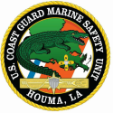 US Coast Guard Houma